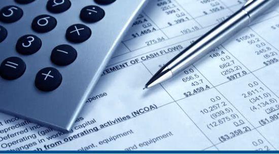 Standar Akuntansi Keuangan